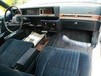 Picture of 1988 Oldsmobile Cutlass Supreme, interior