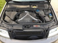 Picture of 2002 Audi A6 2.7T Quattro, engine