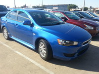 Picture of 2012 Mitsubishi Lancer ES, exterior