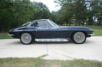 Picture of 1963 Chevrolet Corvette Coupe, exterior