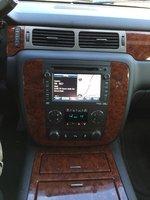Picture of 2013 Chevrolet Avalanche Black Diamond LTZ, interior