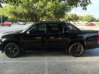 Picture of 2013 Chevrolet Avalanche Black Diamond LTZ, exterior