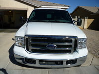 2007 Ford F-250 Super Duty XLT Crew Cab 4WD picture, exterior