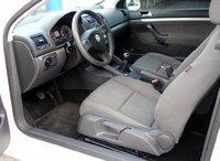 Picture of 2009 Volkswagen Rabbit 2-door, interior