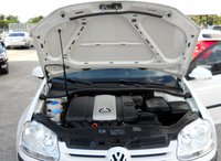 Picture of 2009 Volkswagen Rabbit 2-door, engine