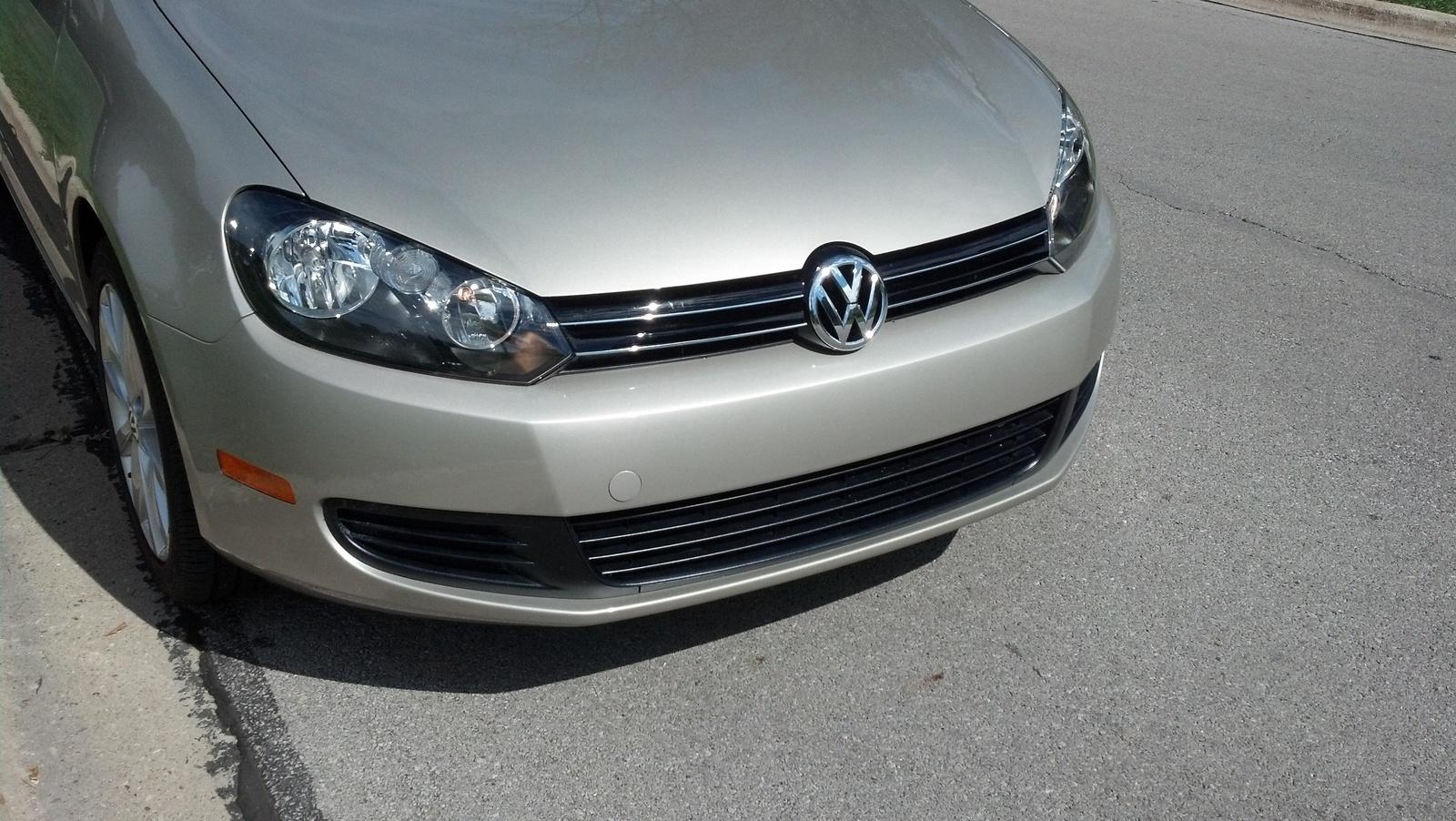 Picture of 2014 Volkswagen Jetta SportWagen TDI w/ Sunroof