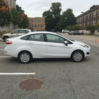 Picture of 2014 Ford Fiesta S, exterior