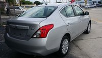 Picture of 2012 Nissan Versa 1.6 SV, exterior