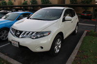 Picture of 2010 Nissan Murano SL, exterior