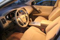 Picture of 2010 Nissan Murano SL, interior