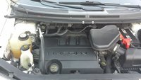 Picture of 2008 Lincoln MKX AWD, engine