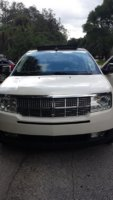 Picture of 2008 Lincoln MKX AWD, exterior
