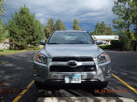 Picture of 2012 Toyota RAV4 Limited V6 4WD, exterior