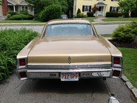 1967 Oldsmobile Cutlass Supreme Overview