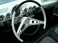 Picture of 1959 Chevrolet El Camino, interior, gallery_worthy