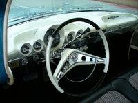 Picture of 1959 Chevrolet El Camino, interior
