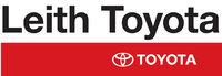 Leith Toyota logo