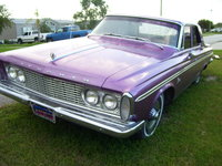 Picture of 1963 Plymouth Belvedere, exterior