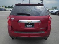 Picture of 2014 Chevrolet Equinox LT2