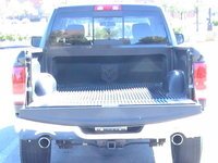 Picture of 2010 Dodge Ram 1500 Laramie Crew Cab 4WD, exterior