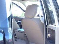 Picture of 2010 Dodge Ram 1500 Laramie Crew Cab 4WD, interior