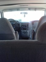 Picture of 1996 Chevrolet Astro 3 Dr LS AWD Passenger Van Extended, interior