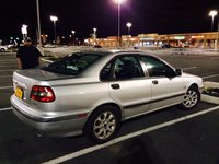 Picture of 2000 Volvo S40 Turbo, exterior, gallery_worthy