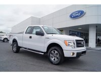 Picture of 2013 Ford F-150 STX 6.5ft Bed, exterior