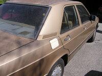 1984 Mercedes-Benz 190-Class Overview