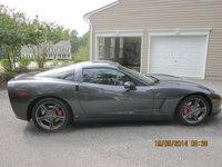 Picture of 2009 Chevrolet Corvette Coupe 1LT