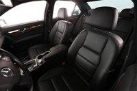 Picture of 2010 Mercedes-Benz C-Class C 300 Sport, interior