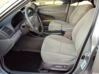 Picture of 2003 Toyota Camry LE, interior