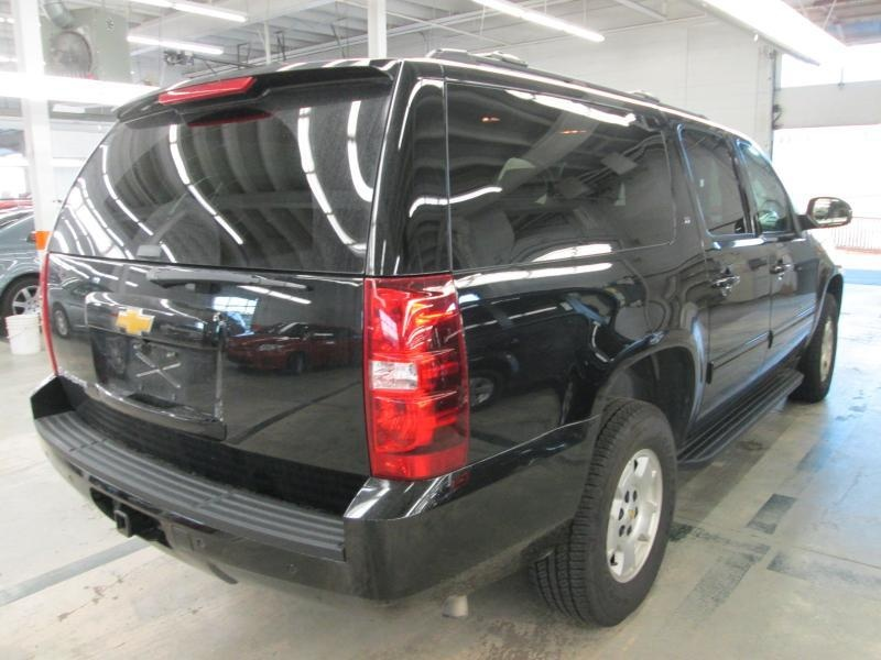 Picture of 2014 Chevrolet Suburban LT 1500 4WD