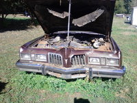 Picture of 1977 Pontiac Grand Prix SJ, exterior, engine