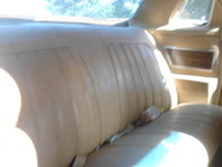 Picture of 1977 Pontiac Grand Prix SJ, interior