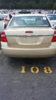 Picture of 2006 Chevrolet Malibu LT, exterior