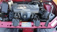Picture of 2005 Pontiac Grand Prix Base, engine
