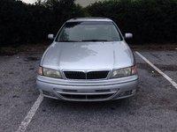 Picture of 1999 Infiniti I30 4 Dr STD Sedan, exterior