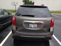 Picture of 2012 Chevrolet Equinox LT1, exterior