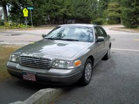 Picture of 2003 Ford Crown Victoria STD, exterior