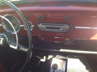 Picture of 1967 Volkswagen Beetle, interior