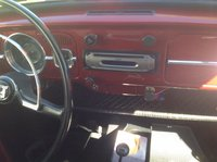 Picture of 1967 Volkswagen Beetle, interior