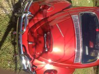 Picture of 1967 Volkswagen Beetle, exterior