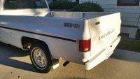 1979 Chevrolet C/K 10 Overview