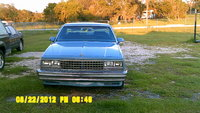 Picture of 1986 Chevrolet El Camino Base, exterior