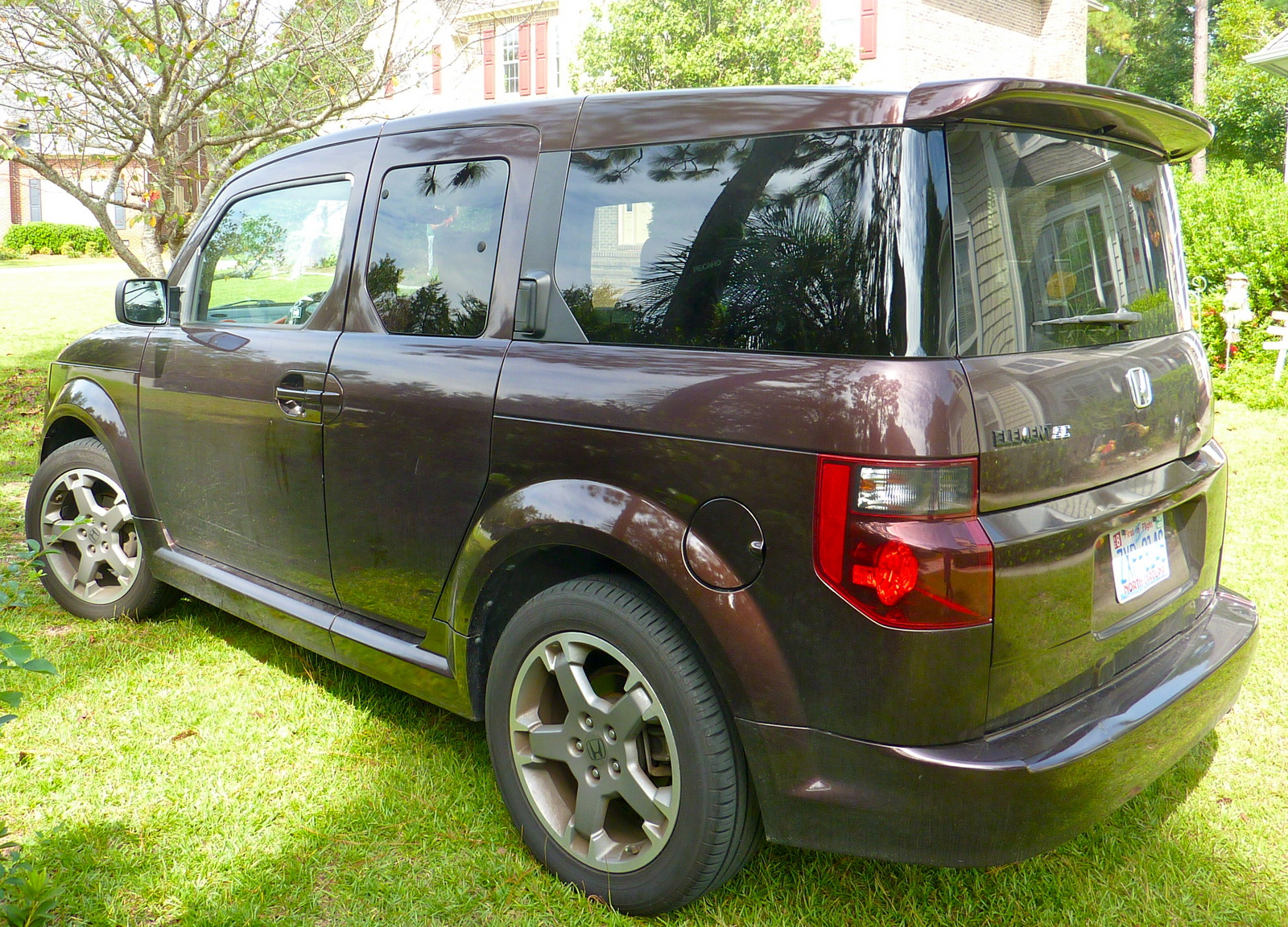 2008 honda element sc for sale cargurus. Black Bedroom Furniture Sets. Home Design Ideas