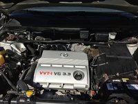 Picture of 2006 Toyota Highlander Sport V6 AWD, engine