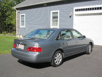 Picture of 2003 Toyota Avalon XL, exterior