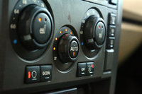 Picture of 2006 Land Rover LR3 SE, interior