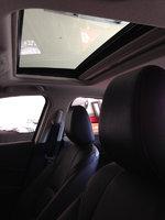 Picture of 2014 Mazda MAZDA3 i Grand Touring, interior